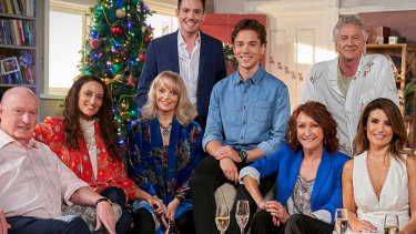 Home and Away Christmas Special