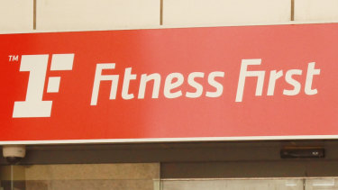 Fitness First Randwick patrons have been put on alert.