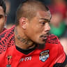 Manu inspired by Fifita, Taumalolo clips