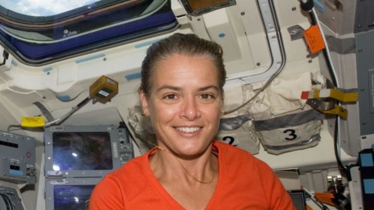 Former astronaut, Julie Payette is, Canada's governor-general.