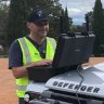 Drone offences more common in ACT as new technology catches offenders