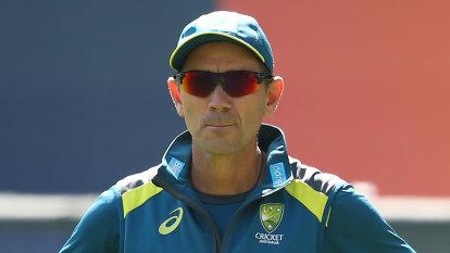 Australian cricket needs to ease the burden on Langer