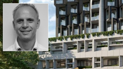 Building certifier for luxury Sydney hotel claims signature forged