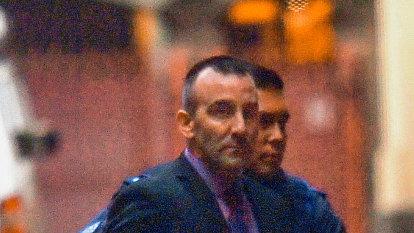 Jason Roberts loses bid for bail in Silk-Miller police murders case