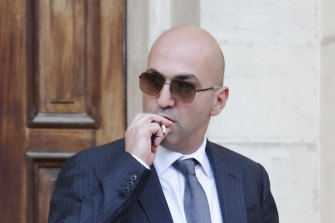 Maltese businessman Yorgen Fenech has been charged over the car bomb death after he was arrested while attempting to leave the island.