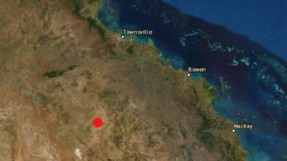 Magnitude 4.8 earthquake strikes Queensland, felt as far as 180km away