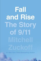 Mitchell Zuckoff's book is based on stubborn and powerful facts.