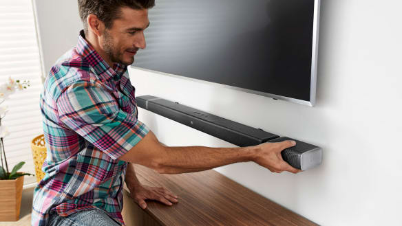 JBL Bar 5.1 review: easy, wireless surround sound for your TV