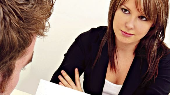 CV fraud: How inflated is your resume?