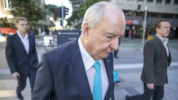 Jones had no scientific evidence for claim: court