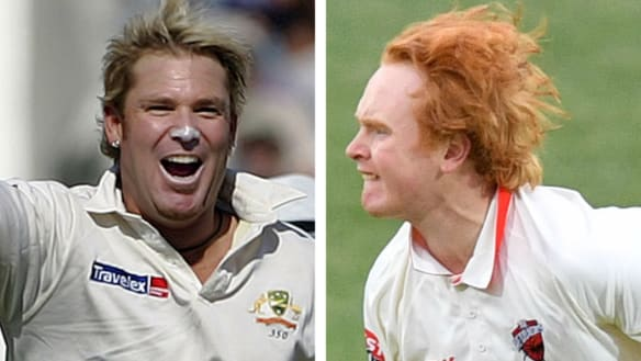 Shades of Warnie: Why Pope's ripping wrong'un went viral