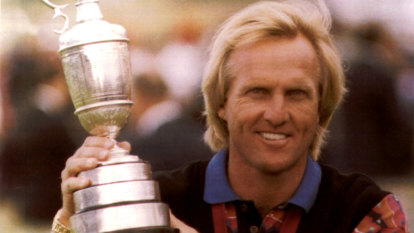 An Aussie can win Claret Jug, says Day