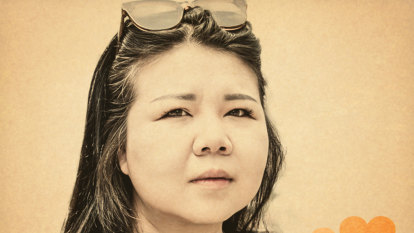 This woman was jailed in China because she worked for Crown casino