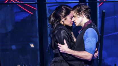 'We hope our inspiration is infectious': Moulin Rouge set for 2021