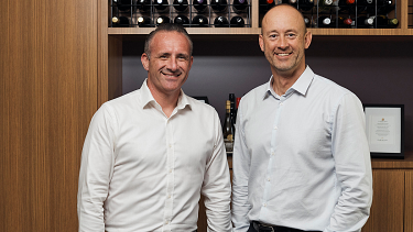 Steve Donohue and Colin Storrie have been appointed as the new heads of Woolworth's Endeavour Drinks division.