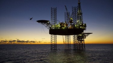 Oil stocks could go higher, fuelling gains in the S&P/ASX 200 Energy Index (XEJ).