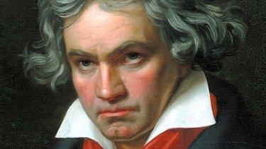 Still heard: Beethoven turns 250 this year.
