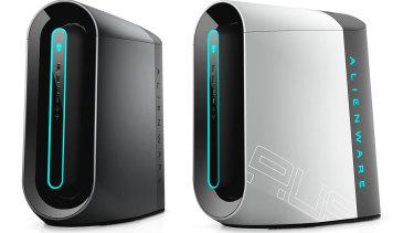 Aurora Pro R9 is customisable for future hardware updates.