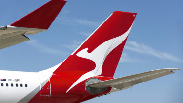 Qantas said it would be fighting the backpay claim.
