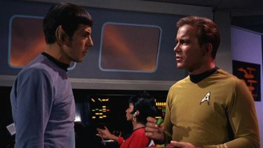 The Star Trek series has some lessons investors can heed.