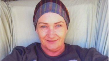 Bendigo woman Kerry Robertson was the first person to die under the state's voluntary assisted dying laws.