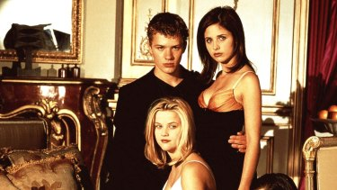 1999's <i>Cruel Intentions</i> has a soundtrack worth listening to.