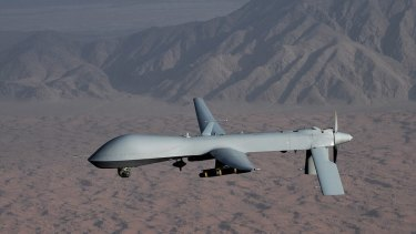 US Africa Command has confirmed it is using armed drones in Niger. Now the extremists are using drones in Nigeria, according the President Muhammadu Burani.