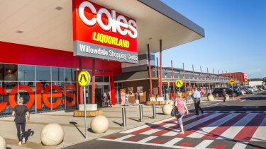 Willowdale Shopping Centre in south-west Sydney sold for $34.8 million.