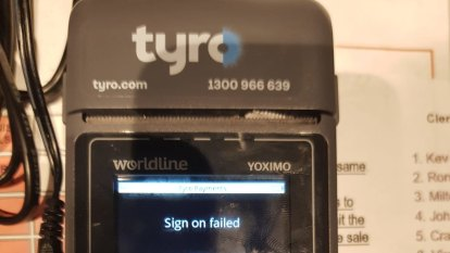 Australia's 'most unreliable fintech': Tyro targeted by short seller as outage continues