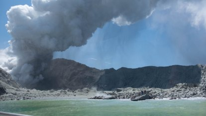 New Zealand updates: White Island explosion leaves multiple dead, critically injured