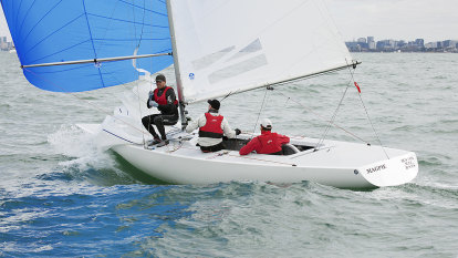 Magpie swoops to seal victory over Havoc in Etchells Australian Championship