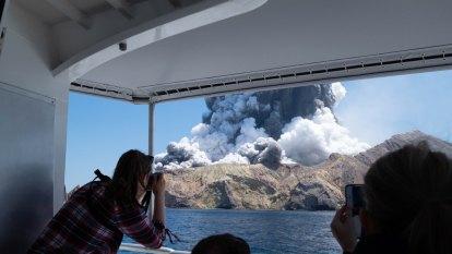 No more survivors on White Island after volcanic eruption: police