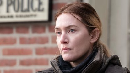 Mare of Easttown: the return to water-cooler television is a career high for Kate Winslet