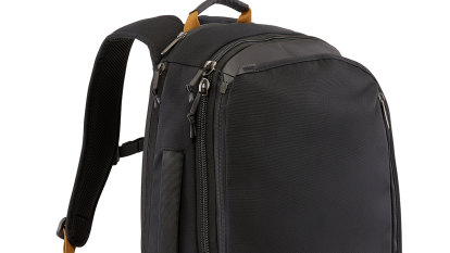 Victoria Giveaway for May 24: win a Crumpler backpack