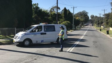 Teenager hit and killed by school bus in Hunter Valley