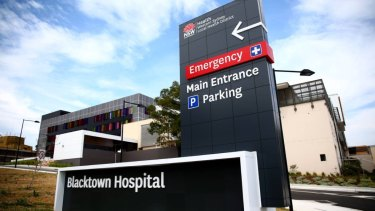 The attack on a nurse in Blacktown Hospital has prompted a fresh call for specialist security forces in NSW hospitals.