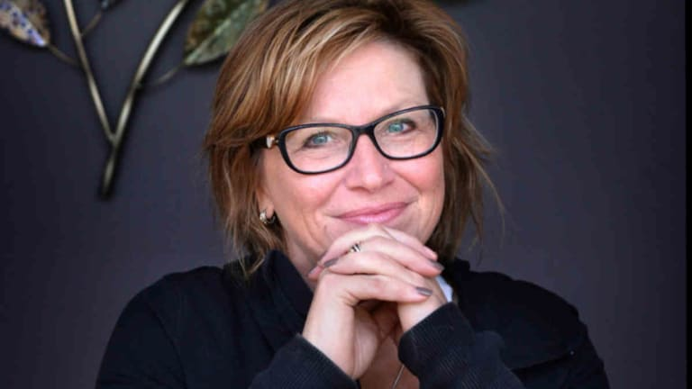 Rosie Batty, 2015 Australian of the Year, continues to raise awareness of the problem of domestic violence in Australia.