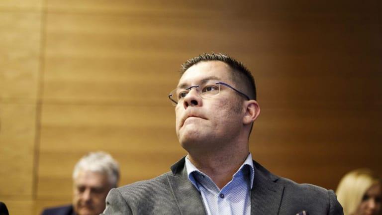 Pro-Russian troll Ilja Janitskin was sentenced to 22 months in jail by the Helsinki District Court.