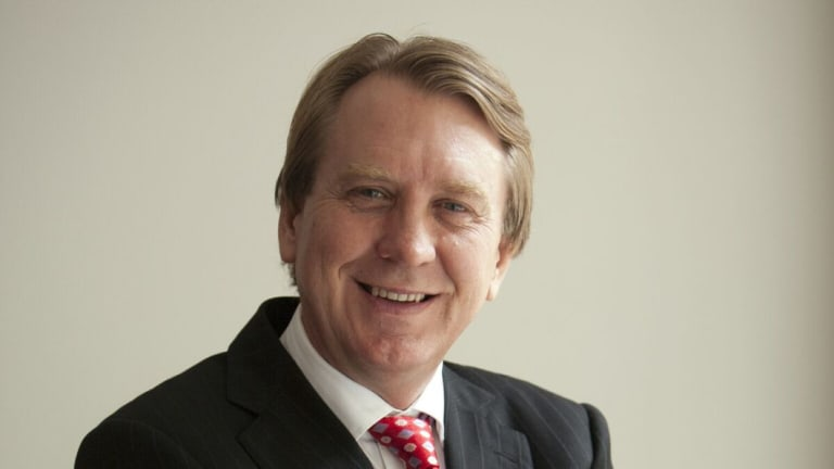 Laurie Patton is former CEO / Executive Director of Internet Australia