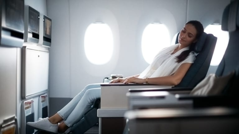 Premium Economy The New Business Class