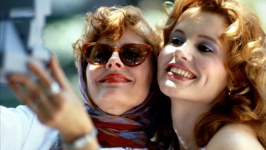 How to have a trip like Thelma and Louise, minus most major plot points.