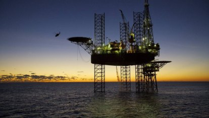 From Beetaloo to the Bight the search is on for the next gas frontier