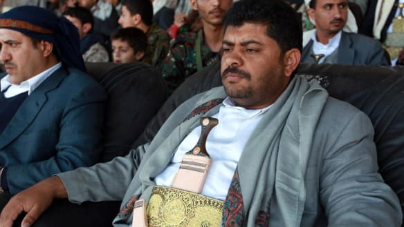 Yemen's Houthis halt missile attacks on Saudi coalition