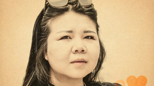 Jenny Jiang was convicted and jailed in China over Crown Resorts' illegal sale of gambling.