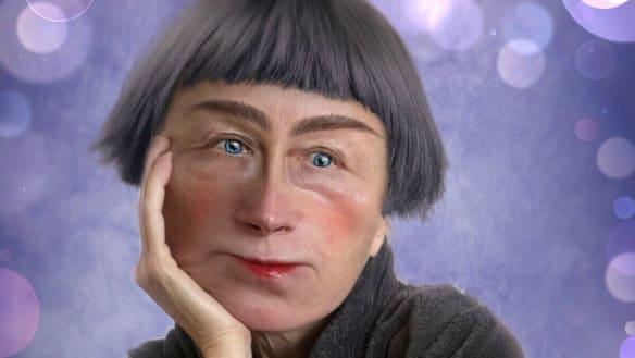 Cindy Sherman, the great chameleon of our time