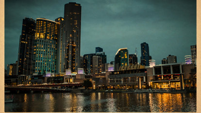 Brothel owner and alleged money launderer is Crown casino's business partner