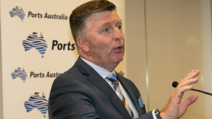 Pacific ports join Australian network amid growing Chinese presence in region