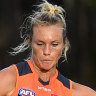 Giants to face powerful AFLW newcomers in first home game
