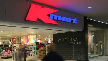 Kmart has been one of Wesfarmers' shining lights.