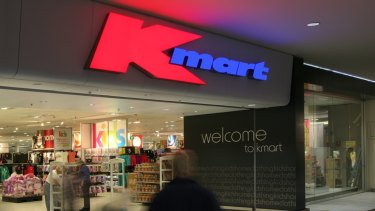 Kmart said it would cut prices to stay on top of competition.